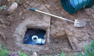 septic backup canton ga